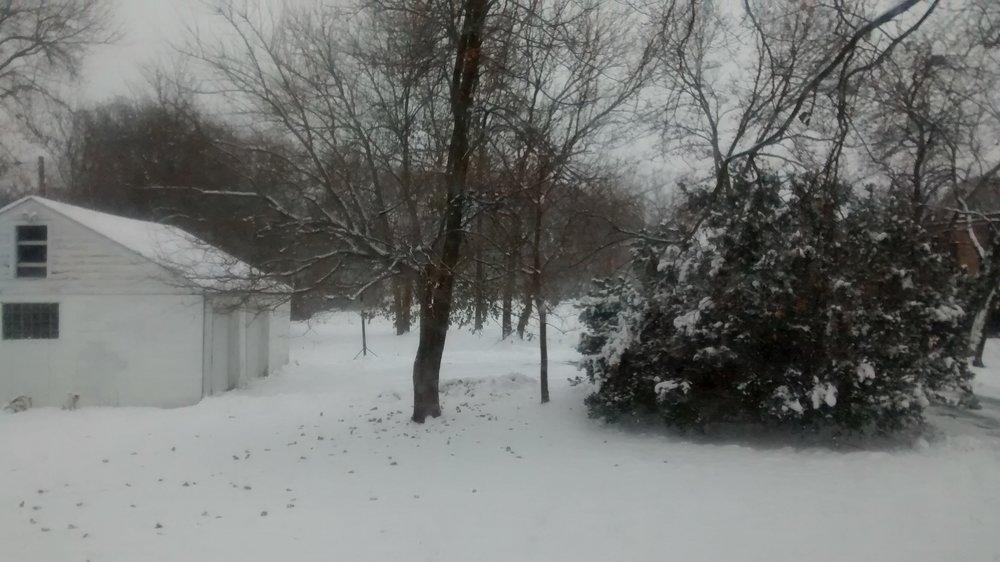 Isn't it just so seasonally appropriate?