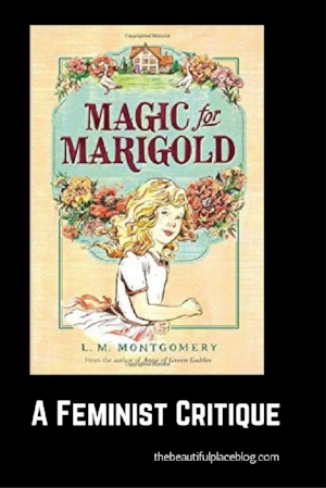 Magic for Marigold: A Feminist Critique