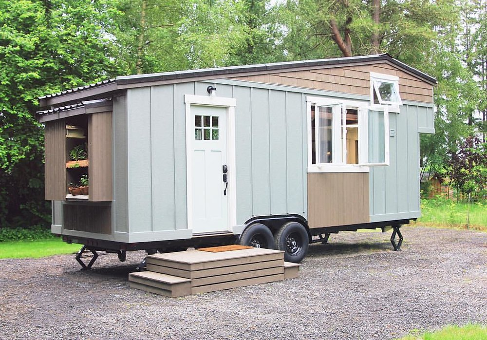 excited to watch the artisan retreat tiny home on hgtv tiny house hunters this monday at 930pm pst - Hgtv Tiny House