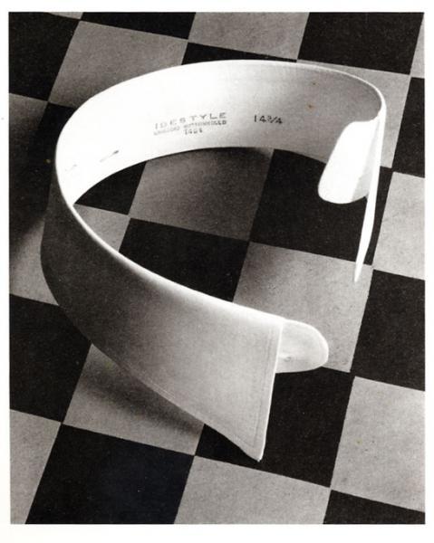 Ide Collar , 1921