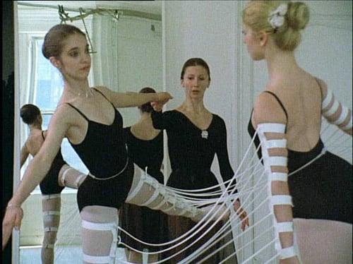 Der Eintänzer (1978)