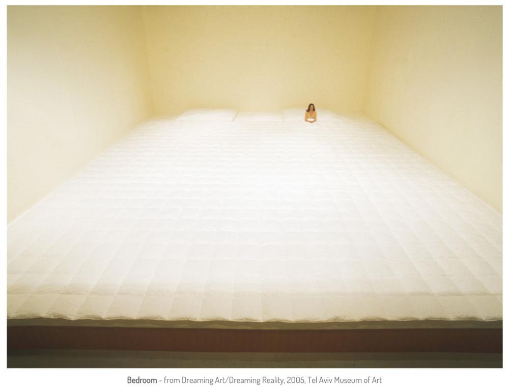 Bedroom, 2005