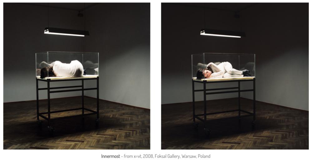 Innermost, 2008