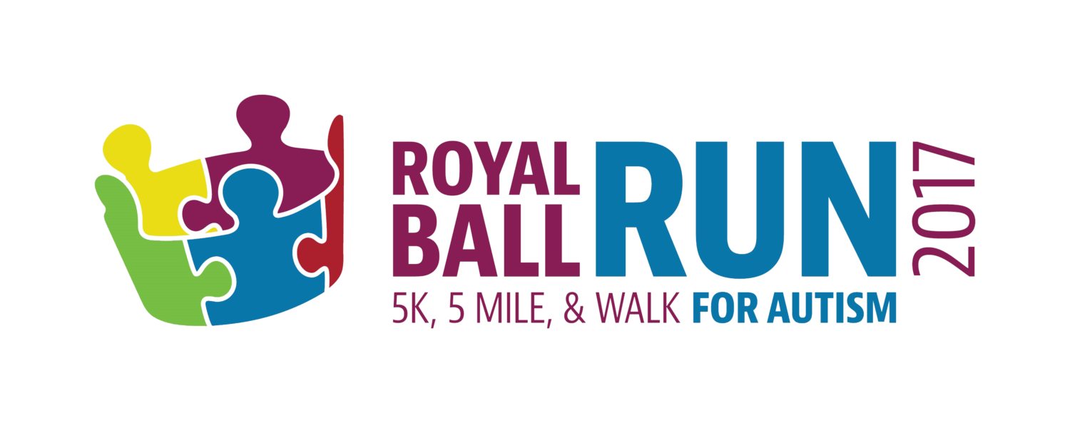 Royal Ball Run for Autism