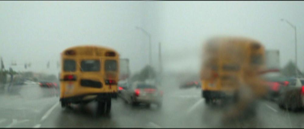 Rain Bus 2