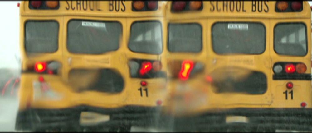 Rain Bus 1