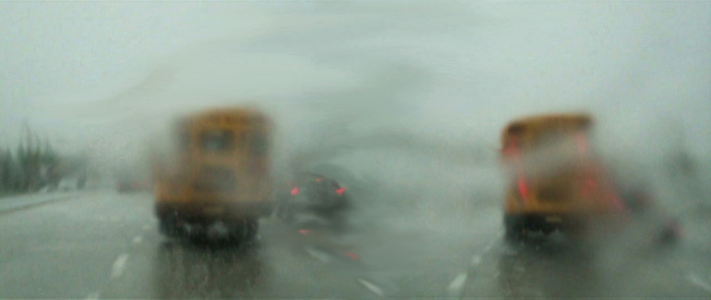 Rain Bus 8