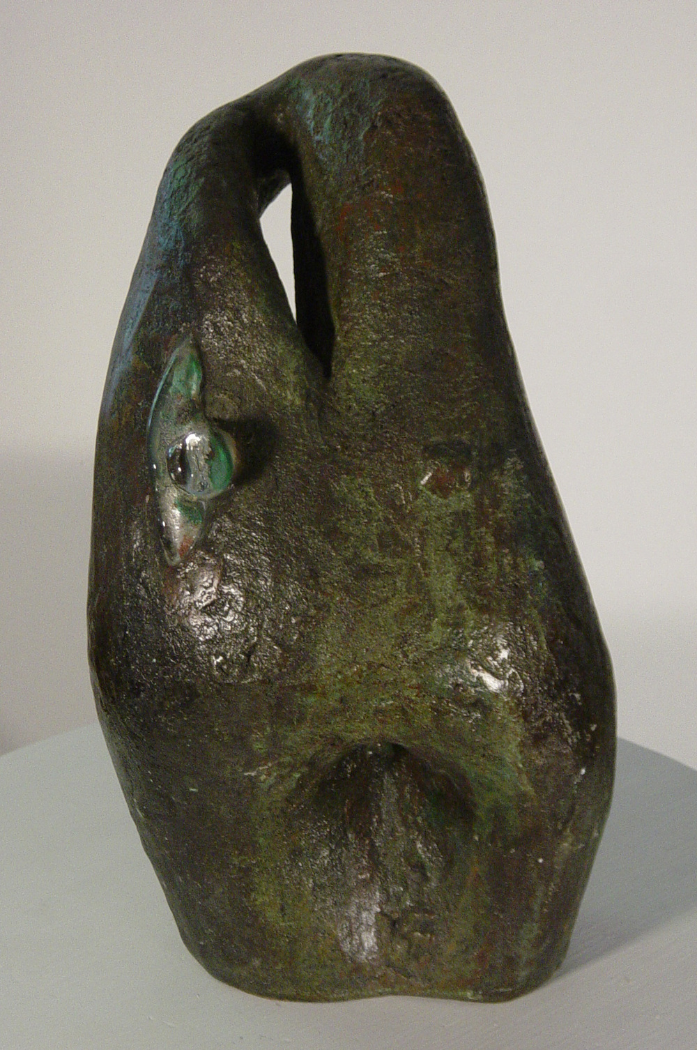 Figure, 1992 (front view)