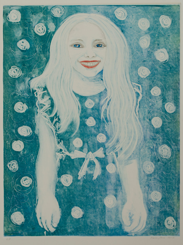 Starry Mia Light