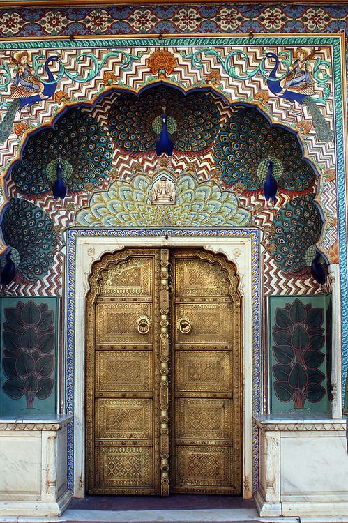 nanettelepore: Jaipur