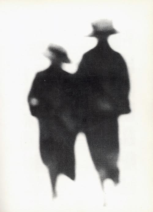 foreignoil: Yohji Yamamoto .  A/W 1985/86