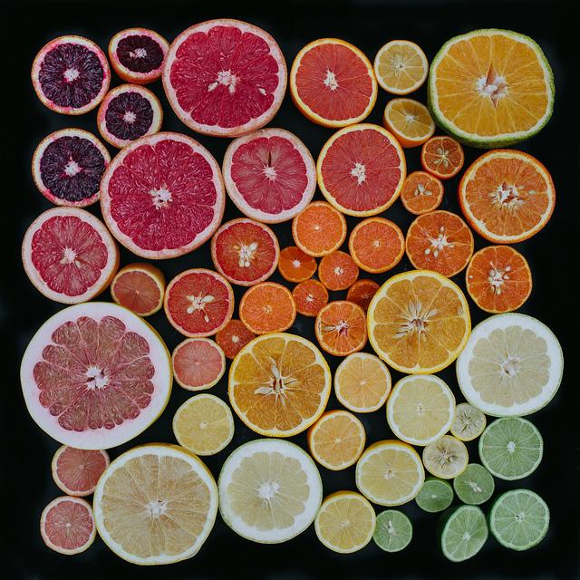 tone-art :     citrus fest 2014