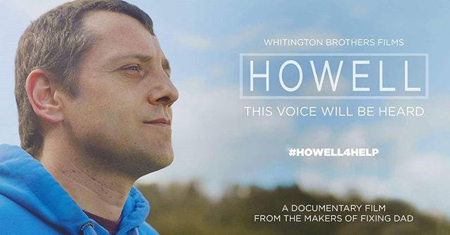 We are proud to present our latest documentary film, about one man's courageous battle with mental health. Check out our short trailer at https://www.facebook.com/howell4help/videos/1642506759399021/