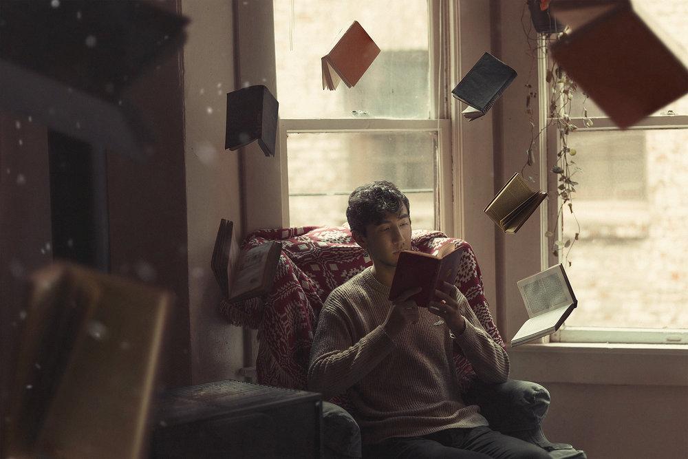 48 // Book