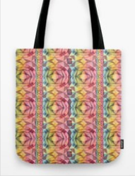 click on tote to purchase