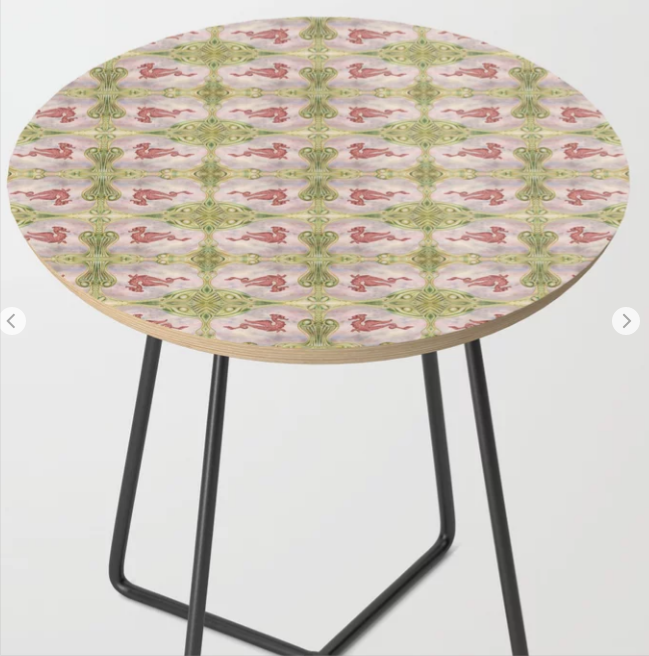 click on image to purchase end table