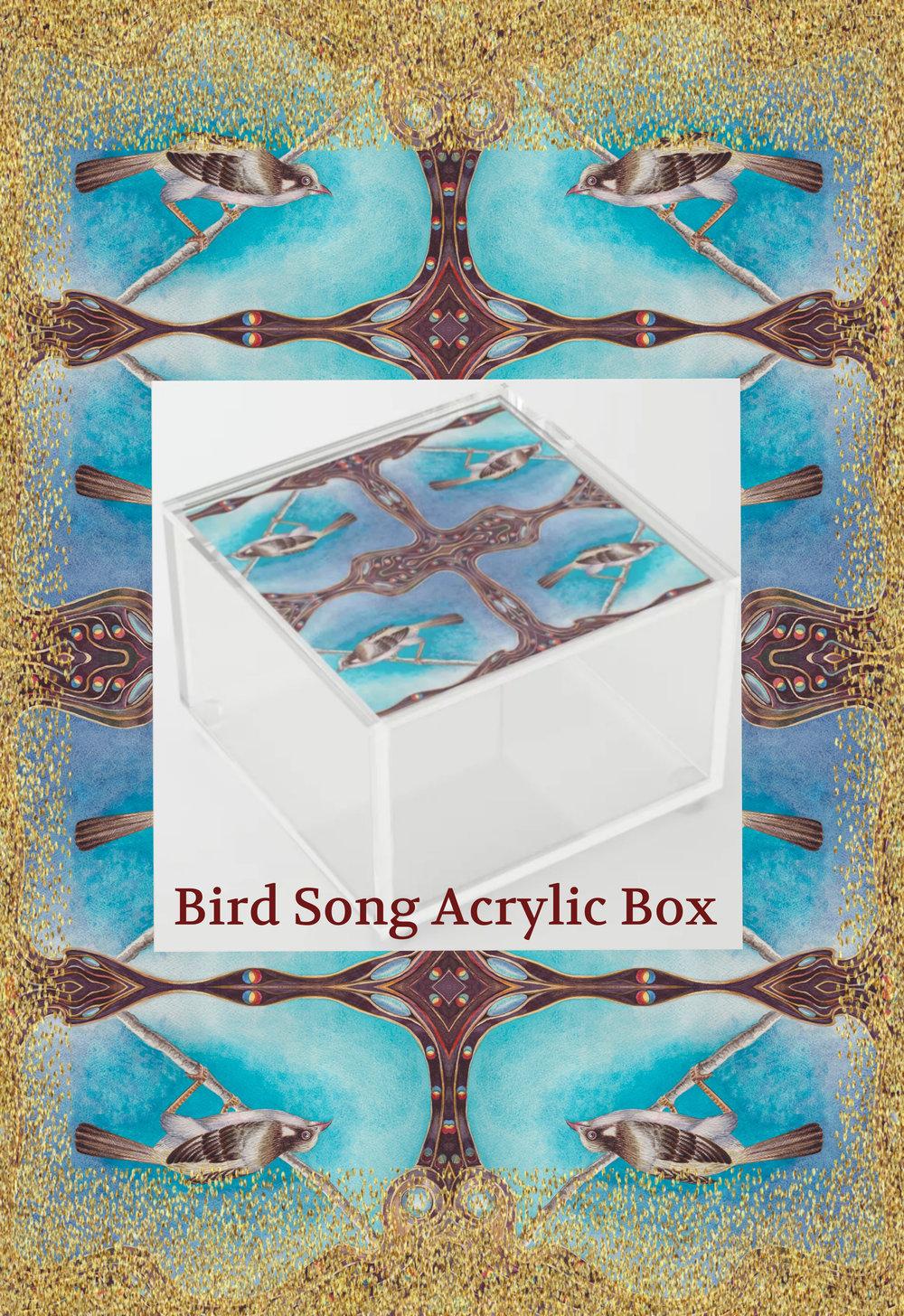Bird Song acrylic box.jpg