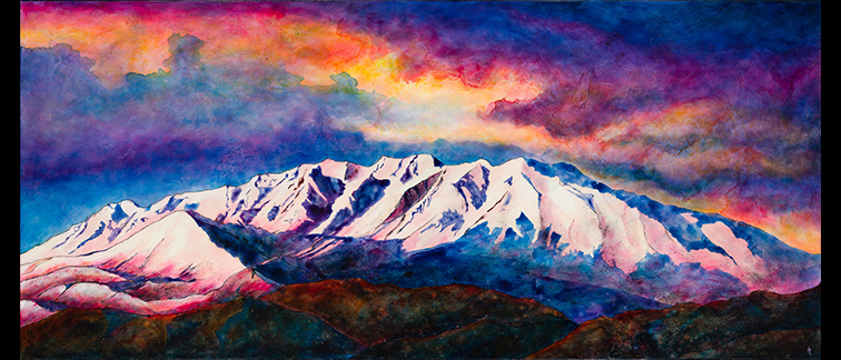 Sunset on Timpanogos-Carosel.jpg