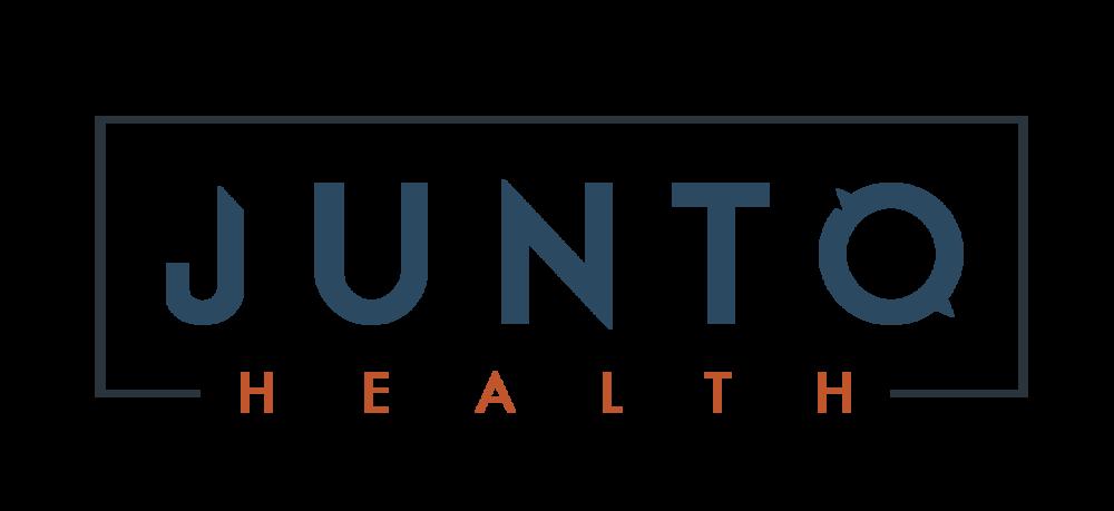 Junto Health PNG Logo