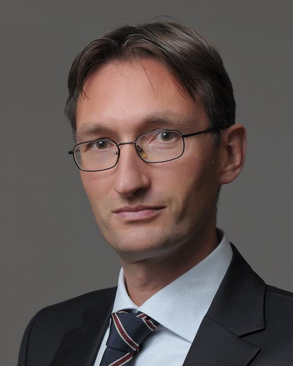 Andreas Caduff, PhD, CEO, Biovotion