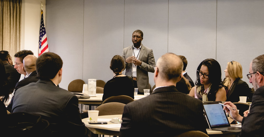 Gil Addo, CEO & Co-Founder, RubiconMD
