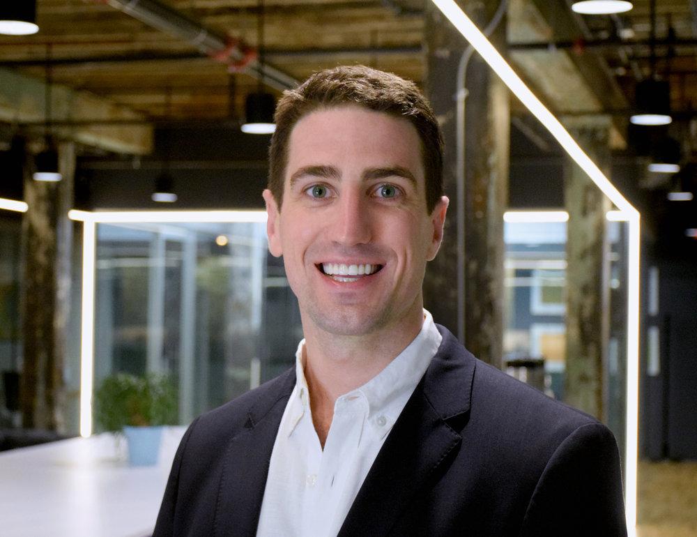 Doug Hayes, CEO