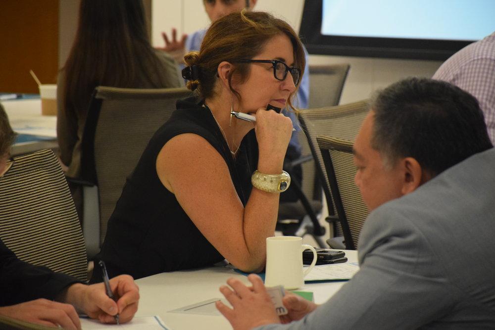 Kristin Millburn, Head of Novartis Digital Acceleration Lab