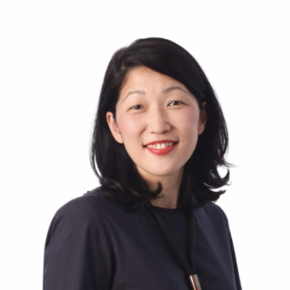 Angie Lee, Chief Product Officer, Celmatix