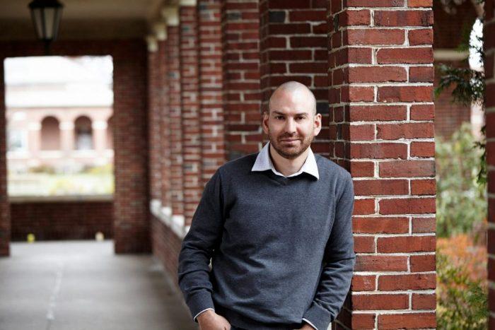 David Putrino, Author of  Hacking Health  & Director of Rehabilitation Innovation at Mt. Sinai