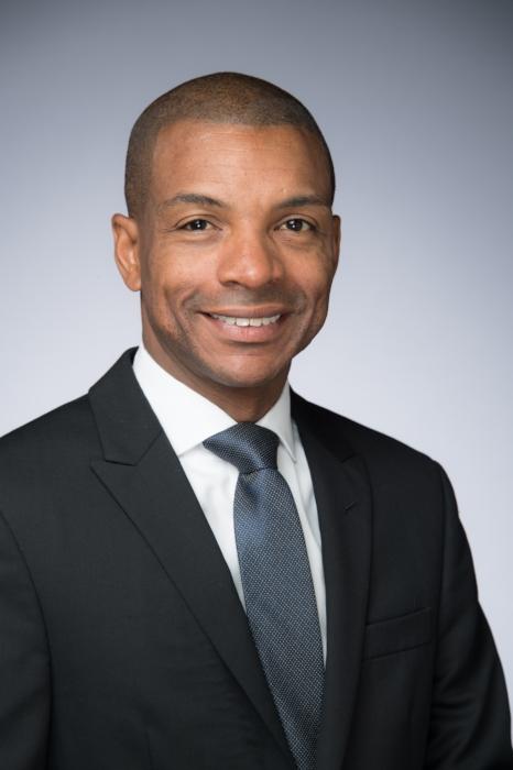 Kevin Dedner, CEO, Henry Health