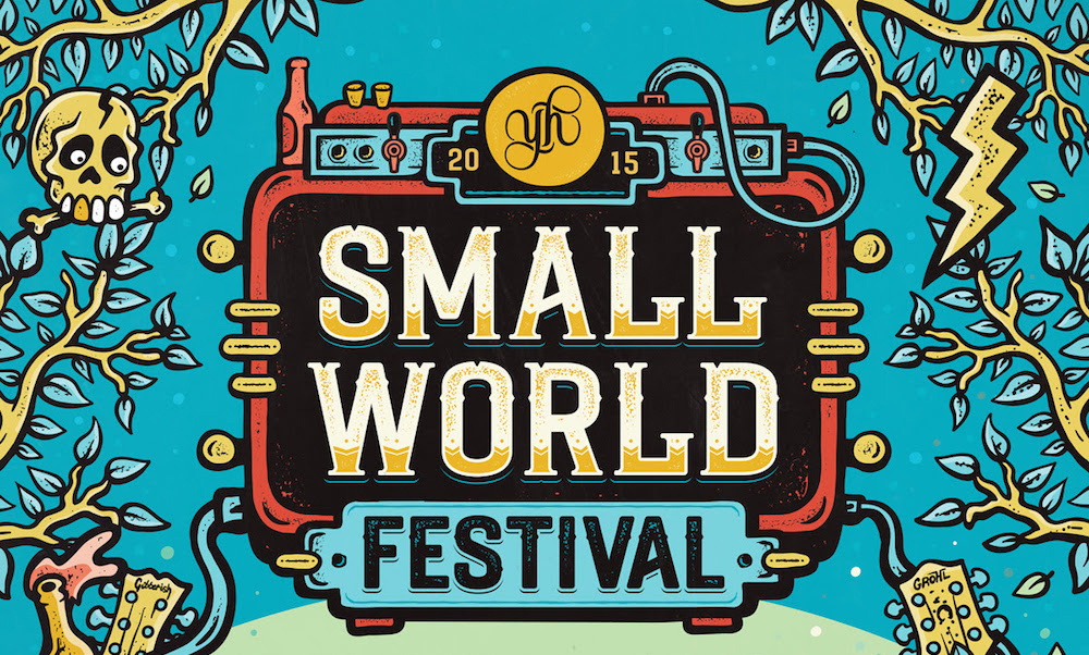 Small World Festival