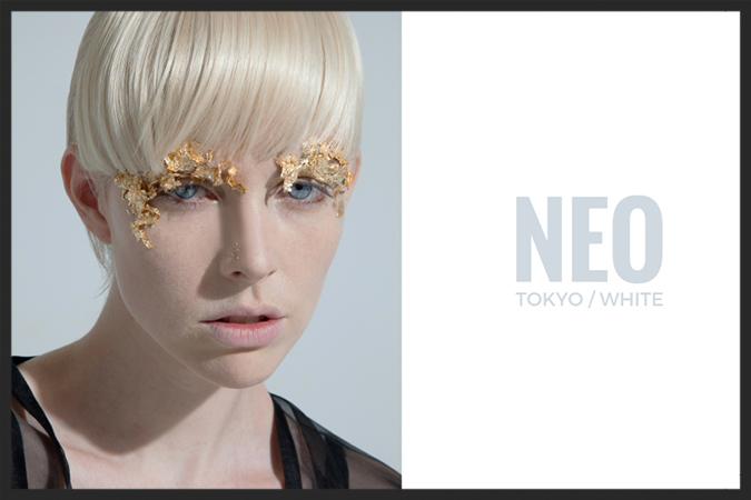 Neo Tokyo/White