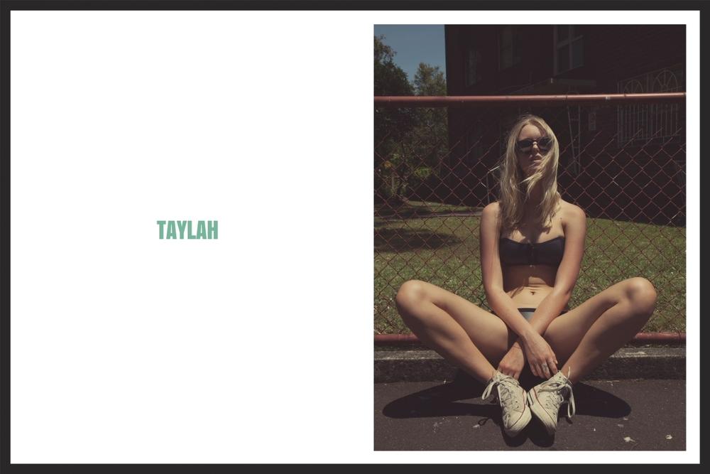 Taylah