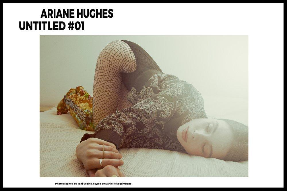 Ariane Hughes Untitled