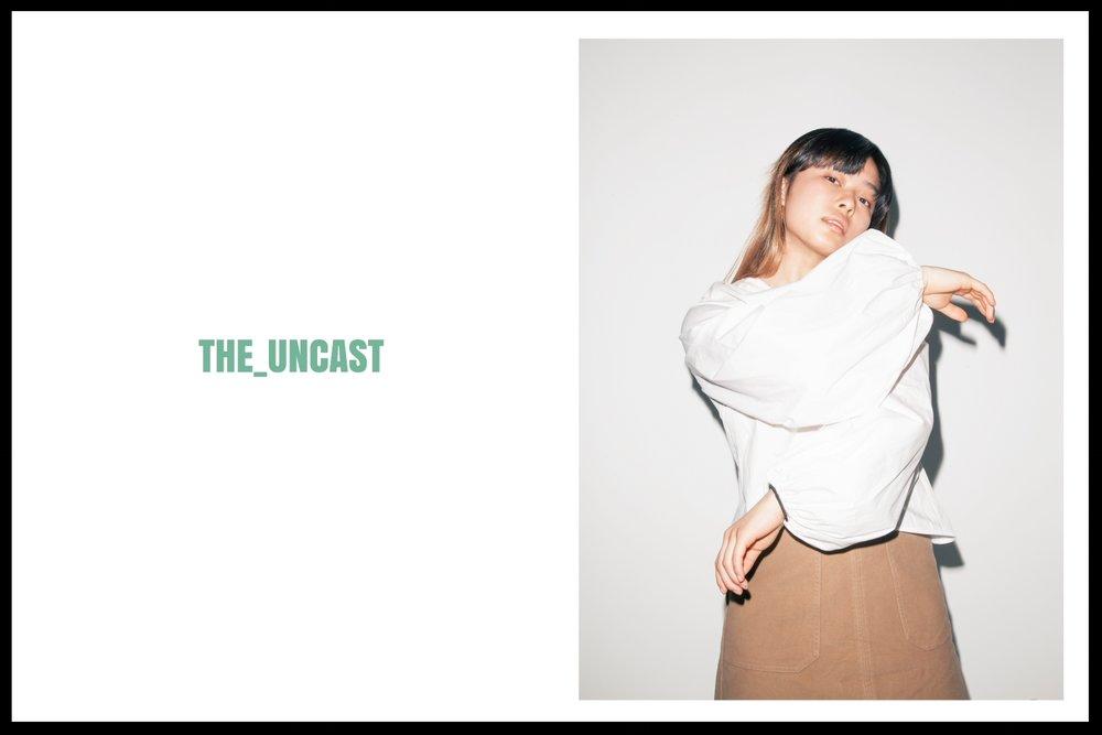 The_Uncast