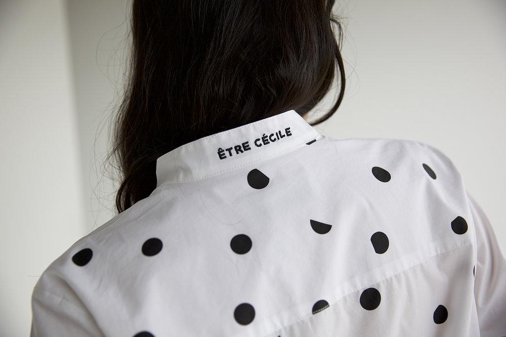 Shirt Etre Cecile