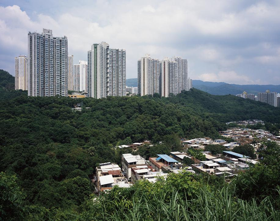 Chan Hong Yui Clement – Cheung Hong Estate, Tsing Yi, Hong Kong, 2016