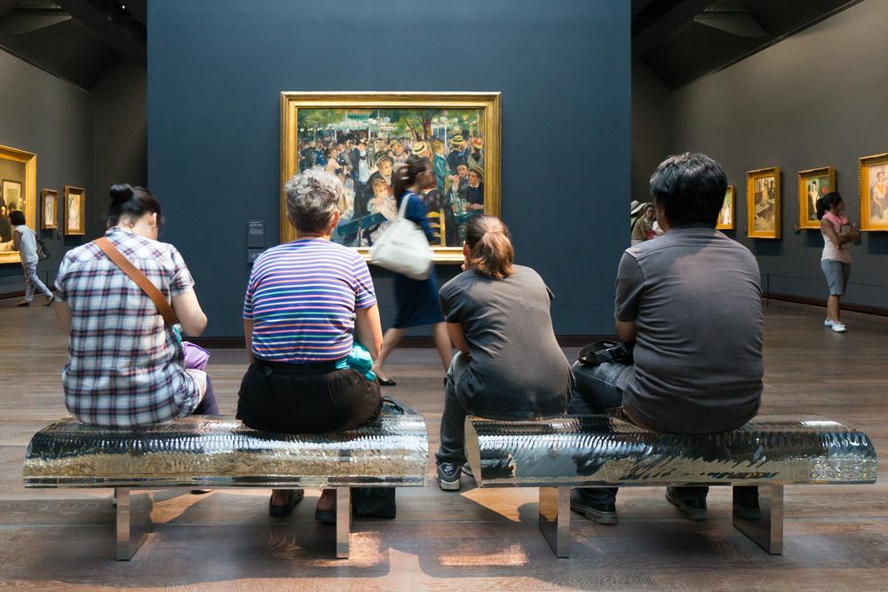 Musée d'Orsay, Paris (2013)