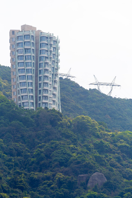 Opus Hong Kong, Hong Kong (2012)