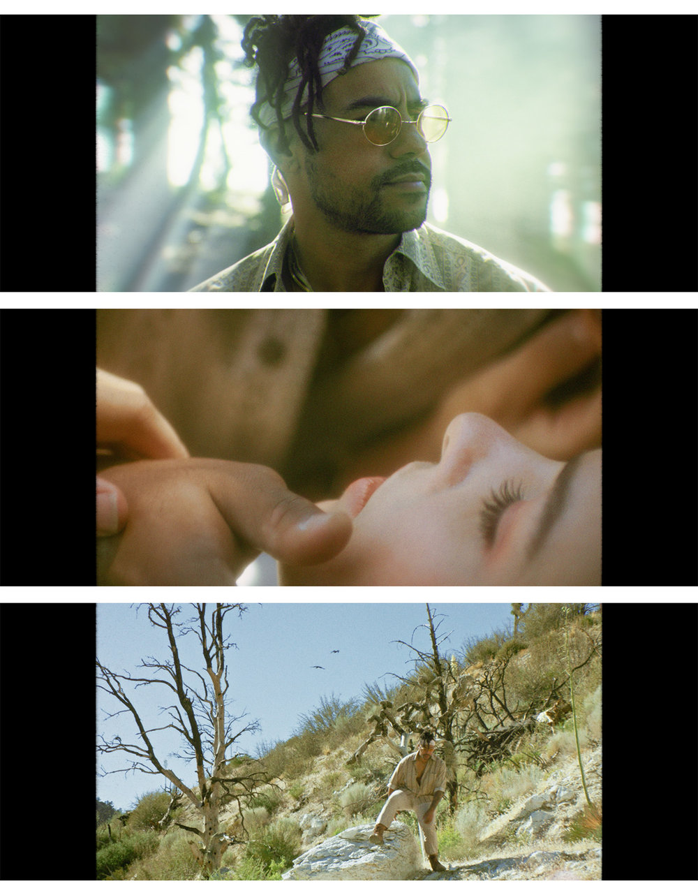 Paola - // music video //