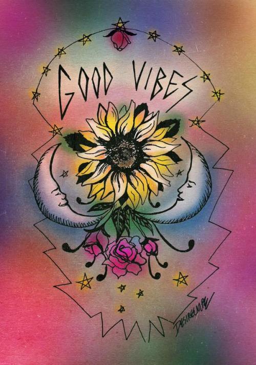 """Good Vibes"""