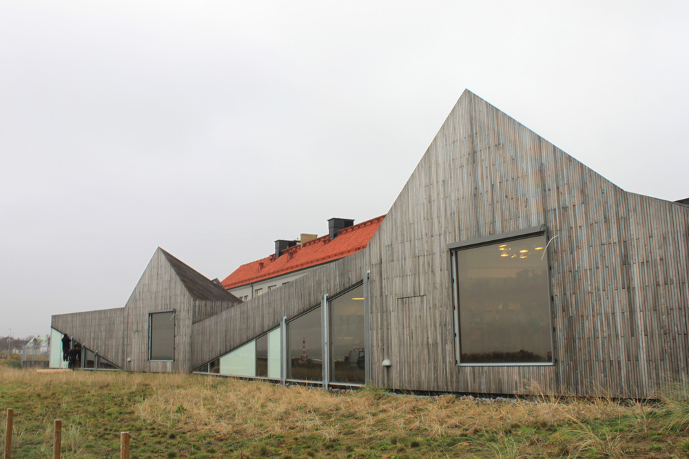 Råå Förskole,2006-2013