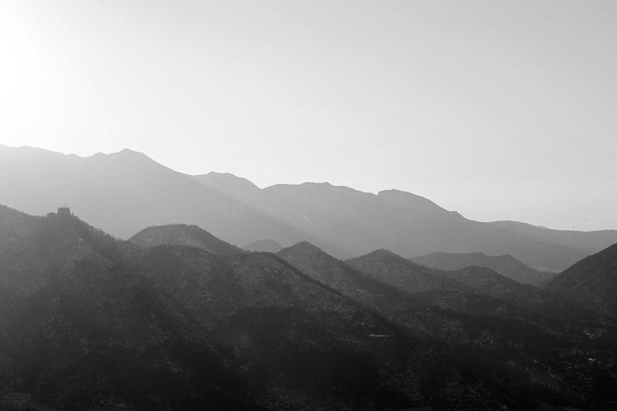 Vuorten raikas ilma ja kaunis valo matkan kohokohtina.