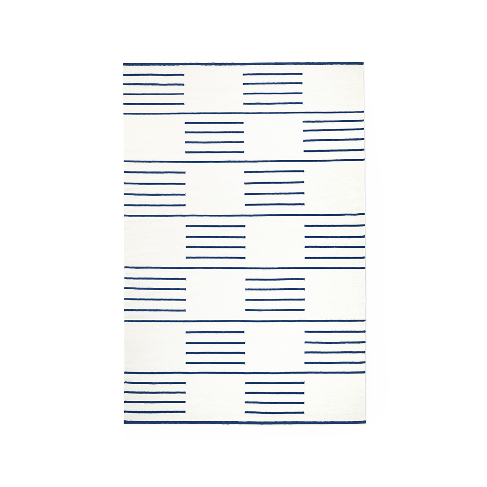 Blue And White Scandinavian Rug: A Scandinavian Rug Company