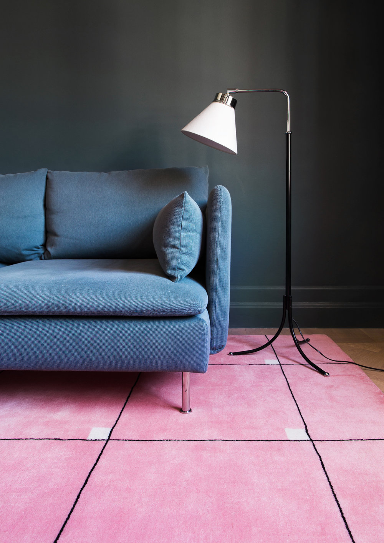 Modern - Pink