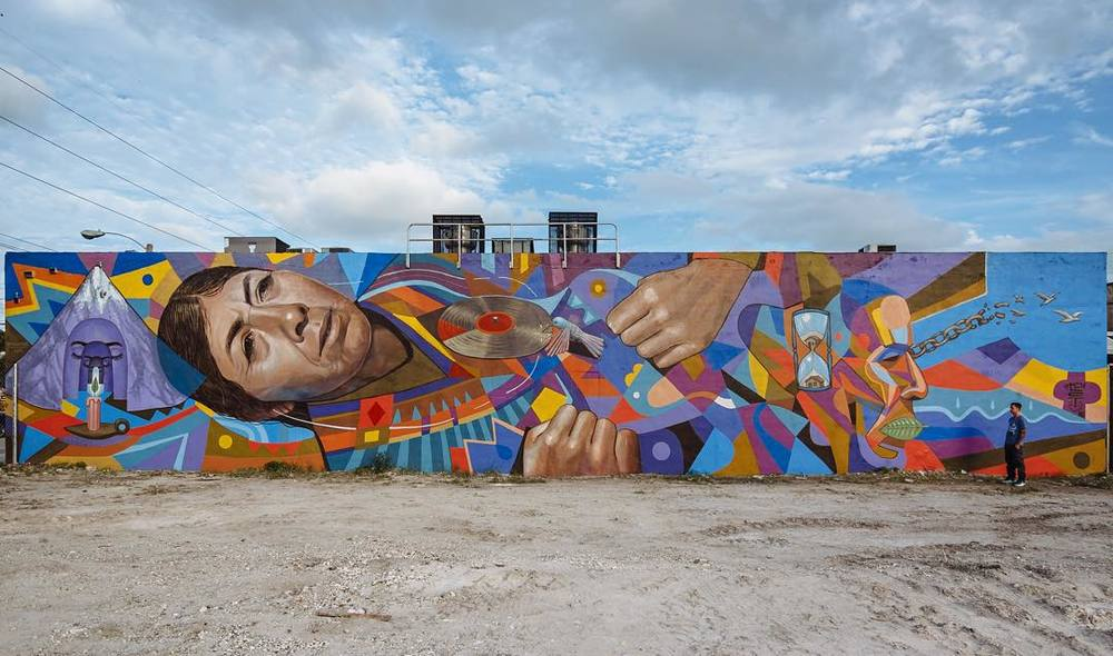 DECERTOR , Wynwood Miami  Photo by   Diana Larrea