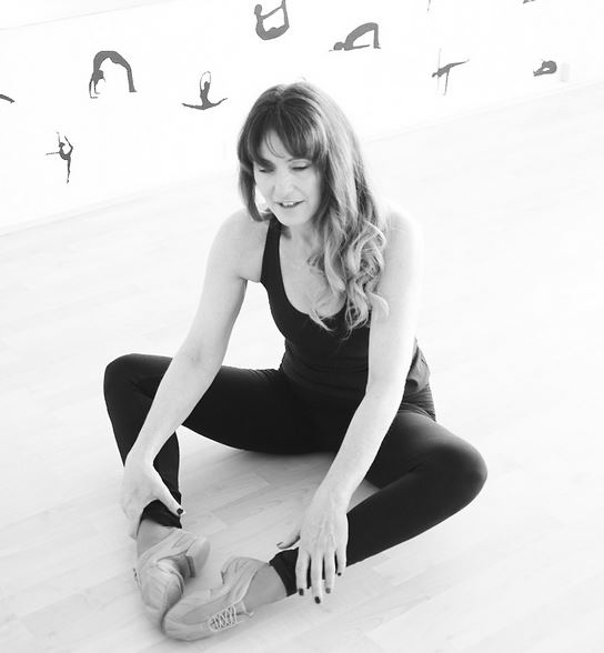 Liza Kloeckner<br>(Founder & Owner)<a href=/instructors-liza>→</a>In choosing a career 'You do what you are!' and I am movement to music- it nourishes my soul<strong></strong>
