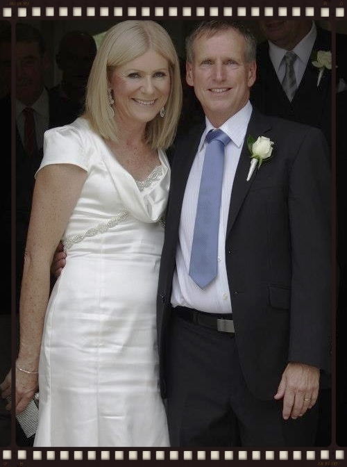John & Michele Pearce