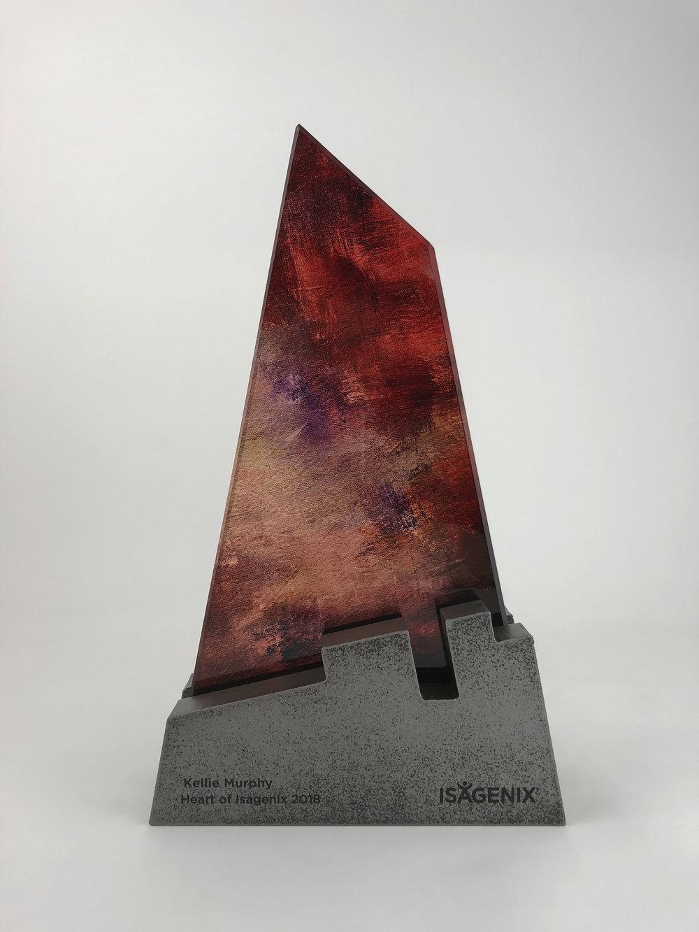 Heart-of-Isagenix-metal-glass-art-award-sculpture-trophy-02.jpg