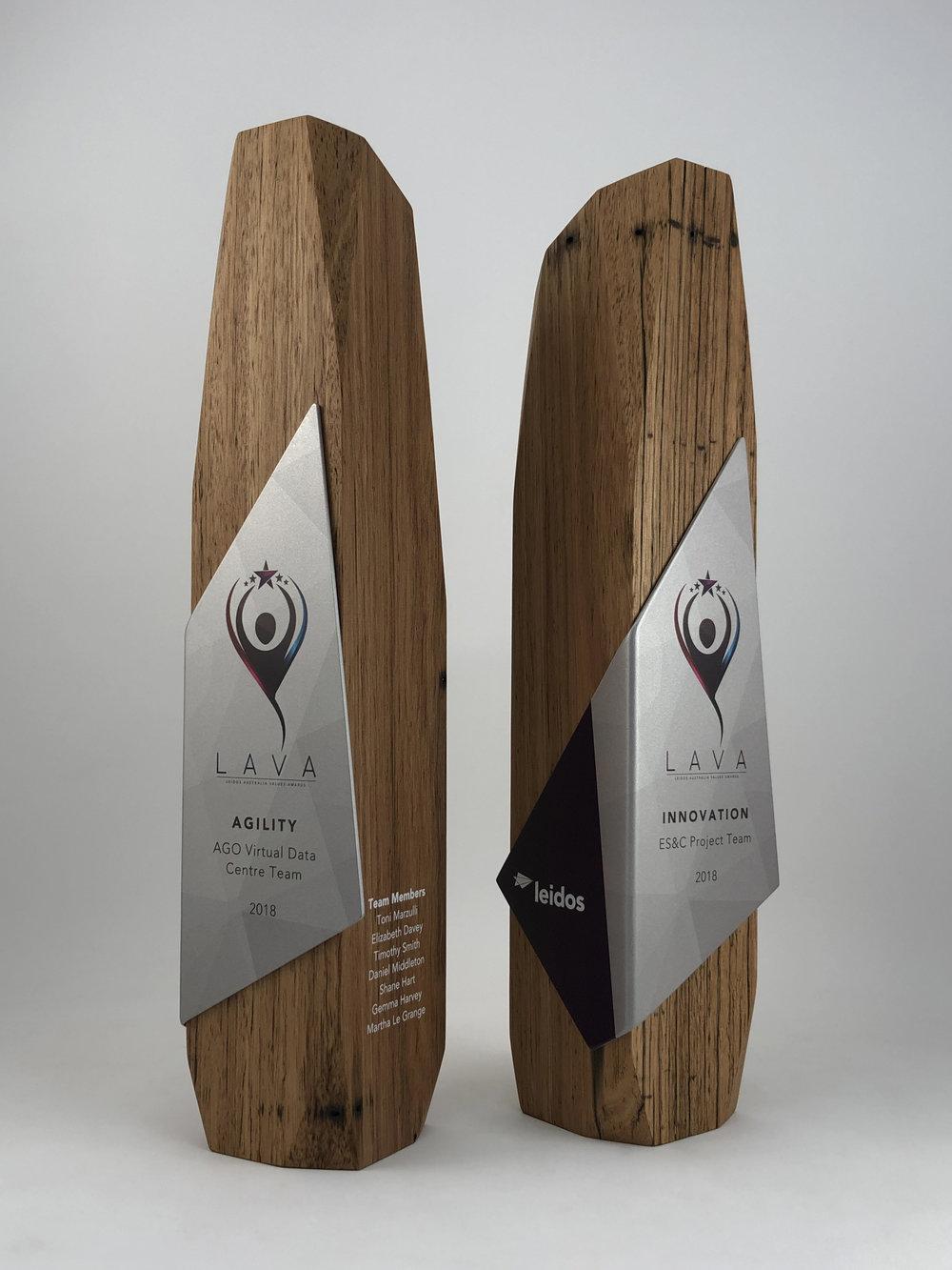 leidos-australia-values-awards-eco-reclaimed-timber-metal-trophy-06.jpg